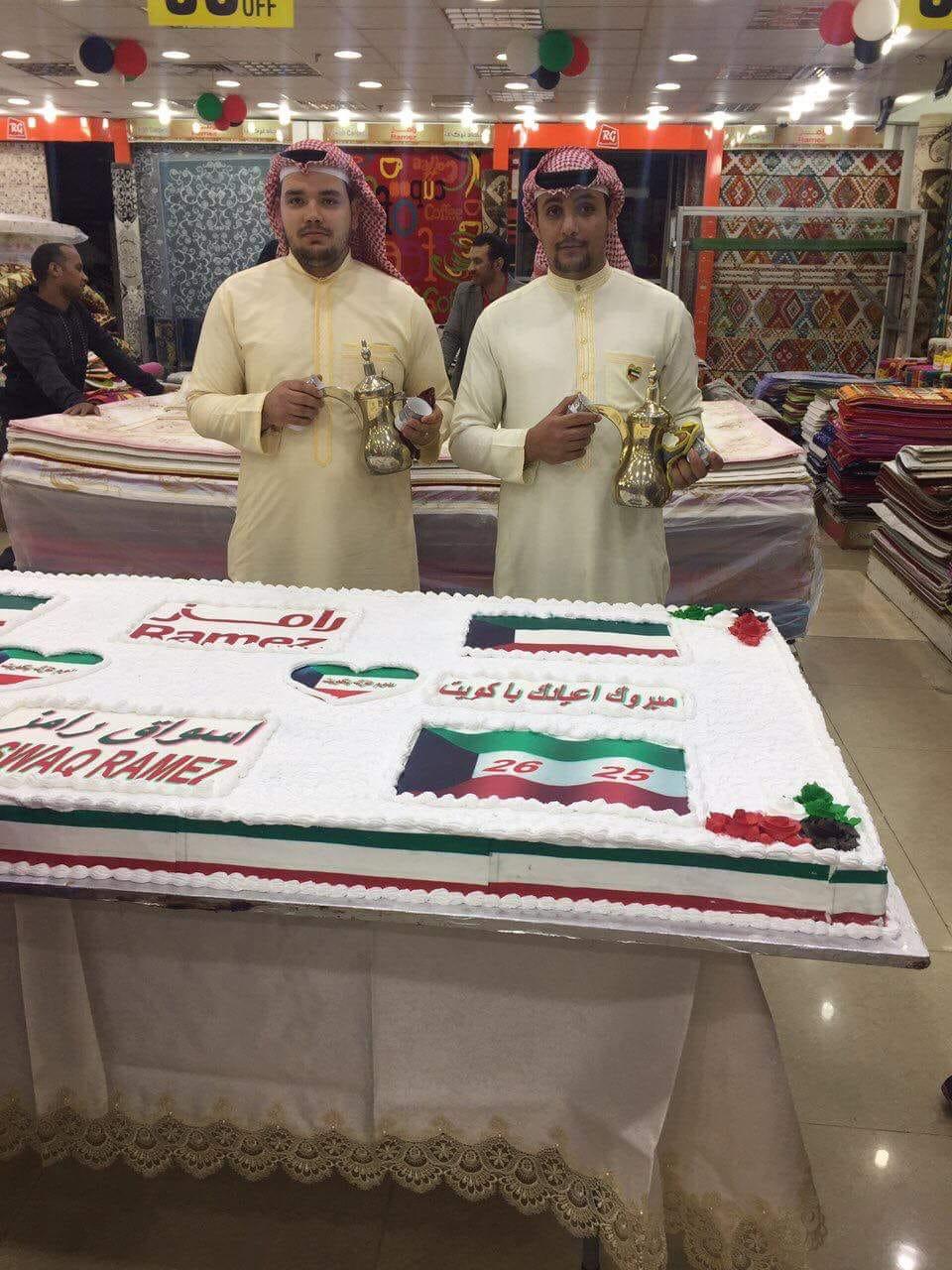 تنظيم حفلات تخرج الكويت | الاخوة للضيافة | ٩٩٩٤٠٨٥٩