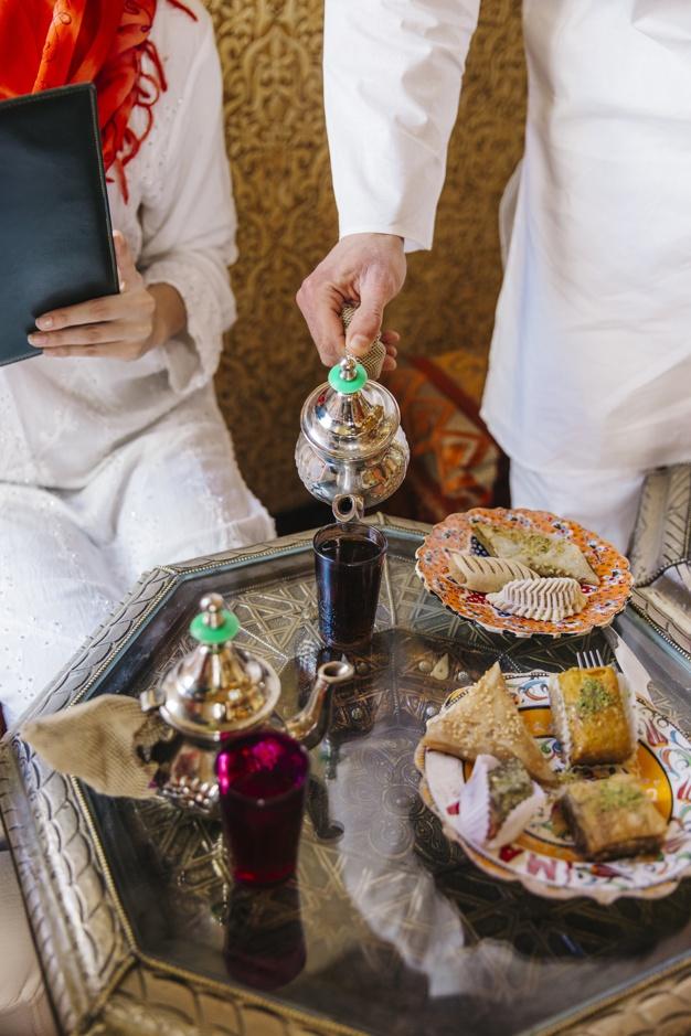 افضل صبابين قهوة وشاي وعصير الكويت | ٩٩٩٤٠٨٥٩